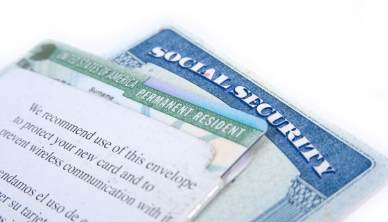 Chicago Green Cards Attorney