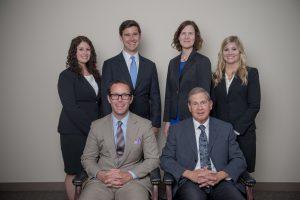 riezelman Burton & Associates Group Photo