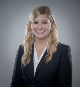 Lauren McClure
