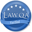 Verified law qa logo for Chicago immigration lawyers