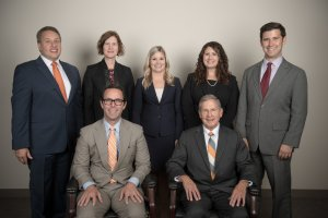 riezelman Burton & Associates Group Photo
