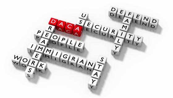 DACA concept for DACA attorneys Northbrook top