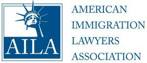 AILA logo for a Chicago visa lawyer