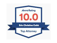 AVVO logo for a top Wheeling naturalization attorney